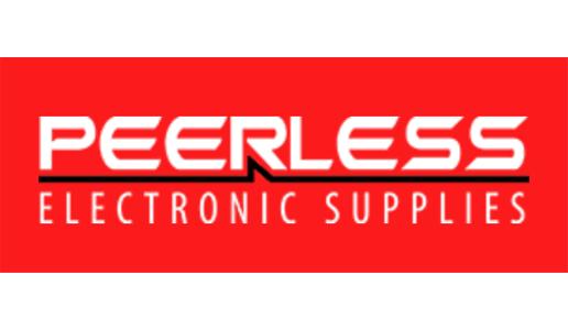 Peerless Electronic Supplies